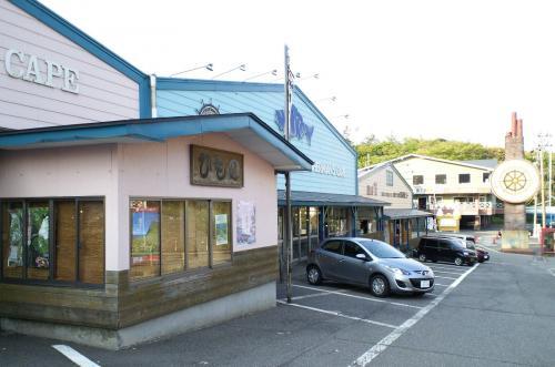 日本海フィッシャーマンズケープ(26.5.7)