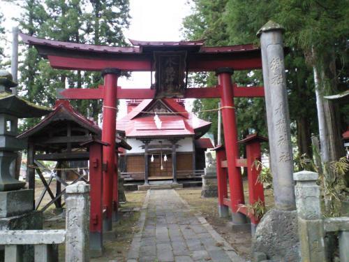 水穂神社(26.5.16)