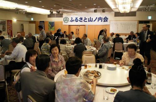 ふるさと山ノ内会総会(26.6.1)