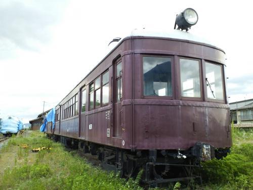 古い車両(26.6.5)