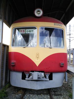 2000系電車(26.6.5)