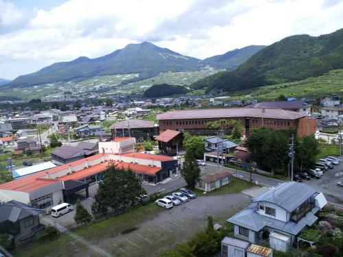 10階からの眺め(26.6.13)
