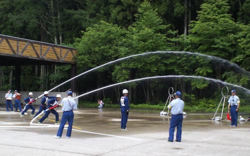 放水(26.6.22)