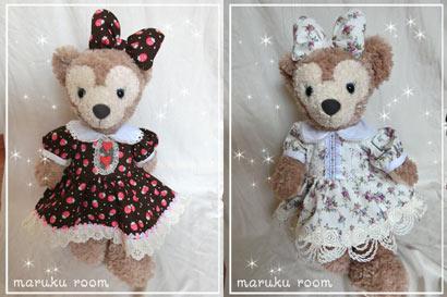 人形服12