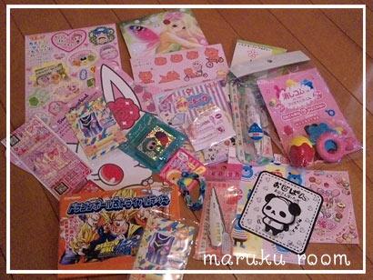 おもちゃショー2014-1