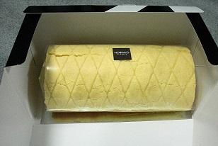 亀田ロールケーキ