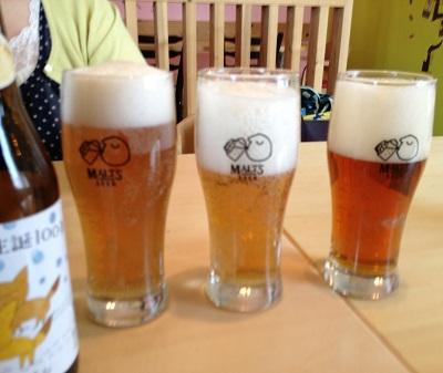 みんなのビール