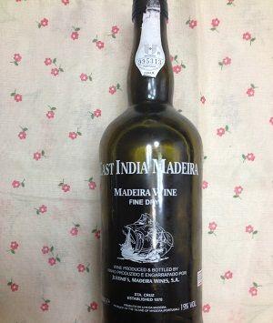 マデイラ・ワイン