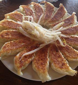 浜松餃子 (1)