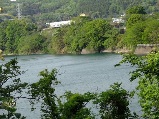 津久井湖①