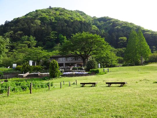 津久井湖公園
