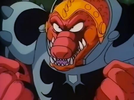 ドラゴンクエスト ダイの大冒険のクロコダインN47