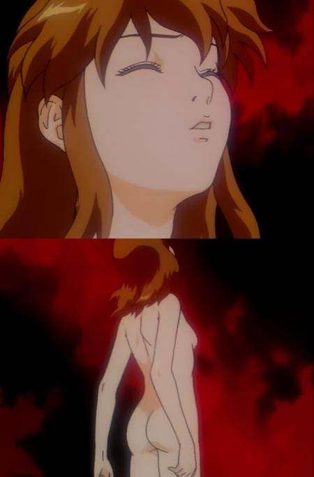 超神姫ダンガイザー3 美剣陽菜の全裸59