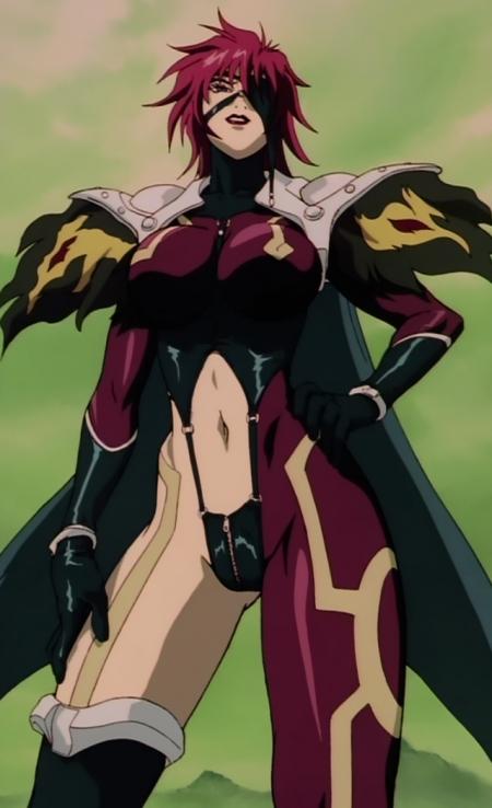 超神姫ダンガイザー3のサーファイアN16