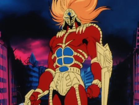 獣神ライガーN26