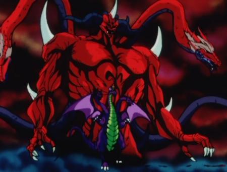獣神ライガーの邪神ドラゴN36