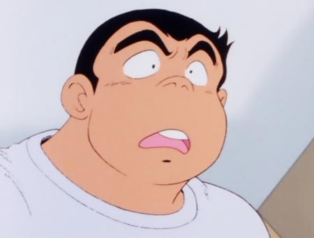 獣神ライガーの団五郎N4