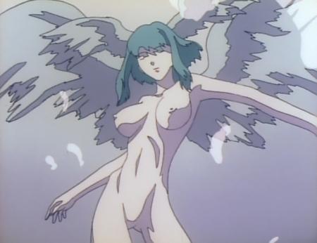 銀装騎攻オーディアン 白き御使ヒルダの全裸乳首10