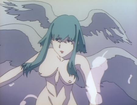 銀装騎攻オーディアン 白き御使ヒルダの全裸乳首8