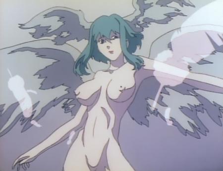 銀装騎攻オーディアン 白き御使ヒルダの全裸乳首9