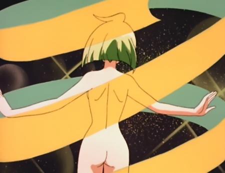 ウェディングピーチDX 珠野ひなぎくの全裸変身シーン54