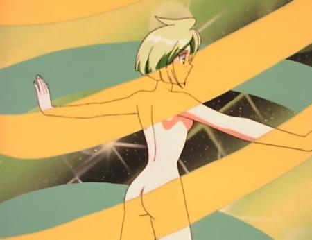ウェディングピーチDX 珠野ひなぎくの全裸変身シーン57