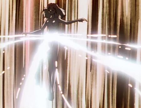 愛天使伝説ウェディングピーチ スカーレット小原の全裸変身シーン58