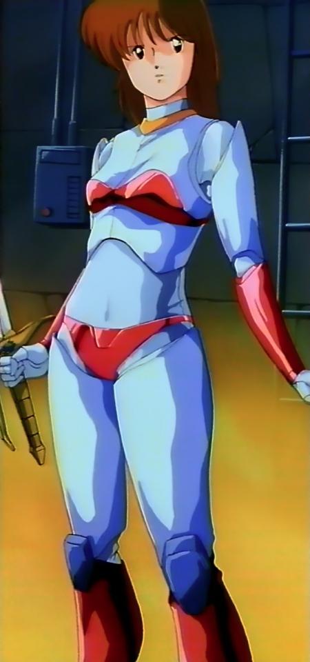 レイナ剣狼伝説のレイナ・ストール(遥麗奈)N1