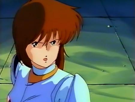 レイナ剣狼伝説のレイナ・ストール(遥麗奈)N5