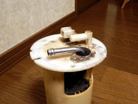 Citroen AX GTI Fuel Pump