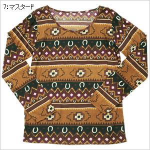 【PIPPAL】フーフ 長袖Tシャツ1