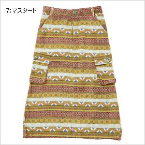 【PIPPAL】エコー スカート1