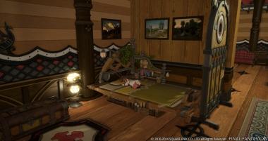 2014夏-個人部屋