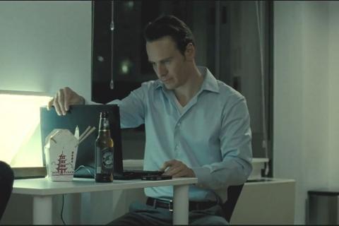 ファスとパソコン