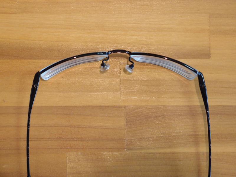 オークリー ハイカーブ めがね 最適レンズ