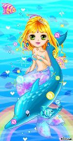avatar人魚