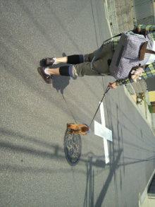 愛犬鈴ちゃんのライフスタイルブログ-2011041012130000.jpg