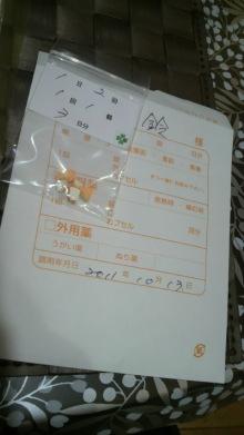 愛犬鈴ちゃん~トイプードル☆ライフスタイル~-2011101418440000.jpg