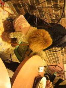 愛犬鈴ちゃん~トイプードル☆ライフスタイル~-2011111714090001.jpg