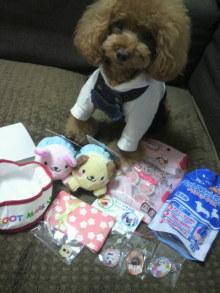 愛犬鈴ちゃん~トイプードル☆ライフスタイル~-2012072010470000.jpg