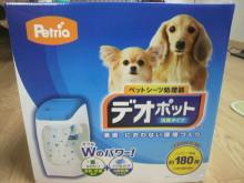 愛犬鈴ちゃん~トイプードル☆ライフスタイル~-2012091315390000.jpg