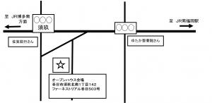 ファーネスト_地図