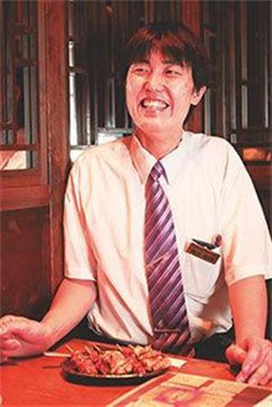 森谷明博わたみん家・大船店店長