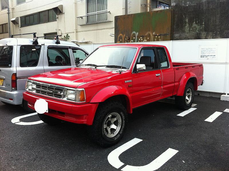s-プロシード納車