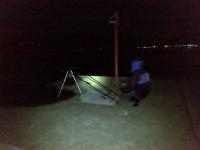 0315OUTLAWの夜釣り画像