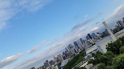 20140705晴れ間