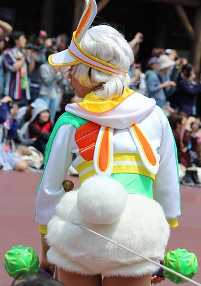 ダンサーさん (5)
