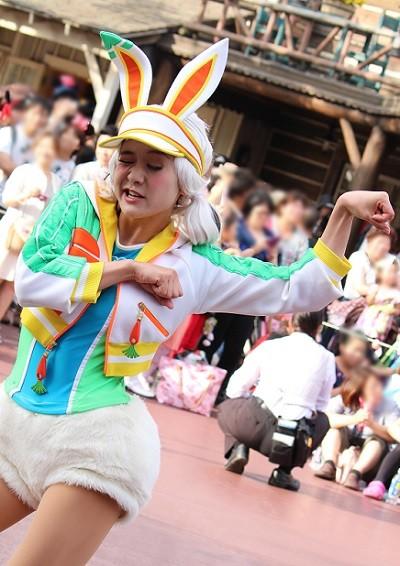 ダンサーさん (11)