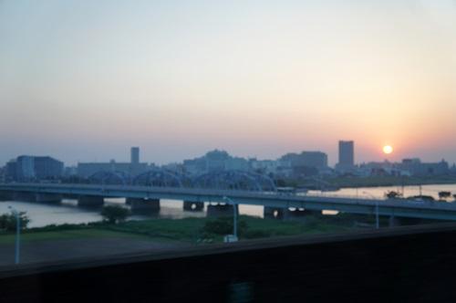 夕陽DSC09473
