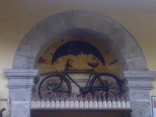 自転車 ~エル・フエンテ~